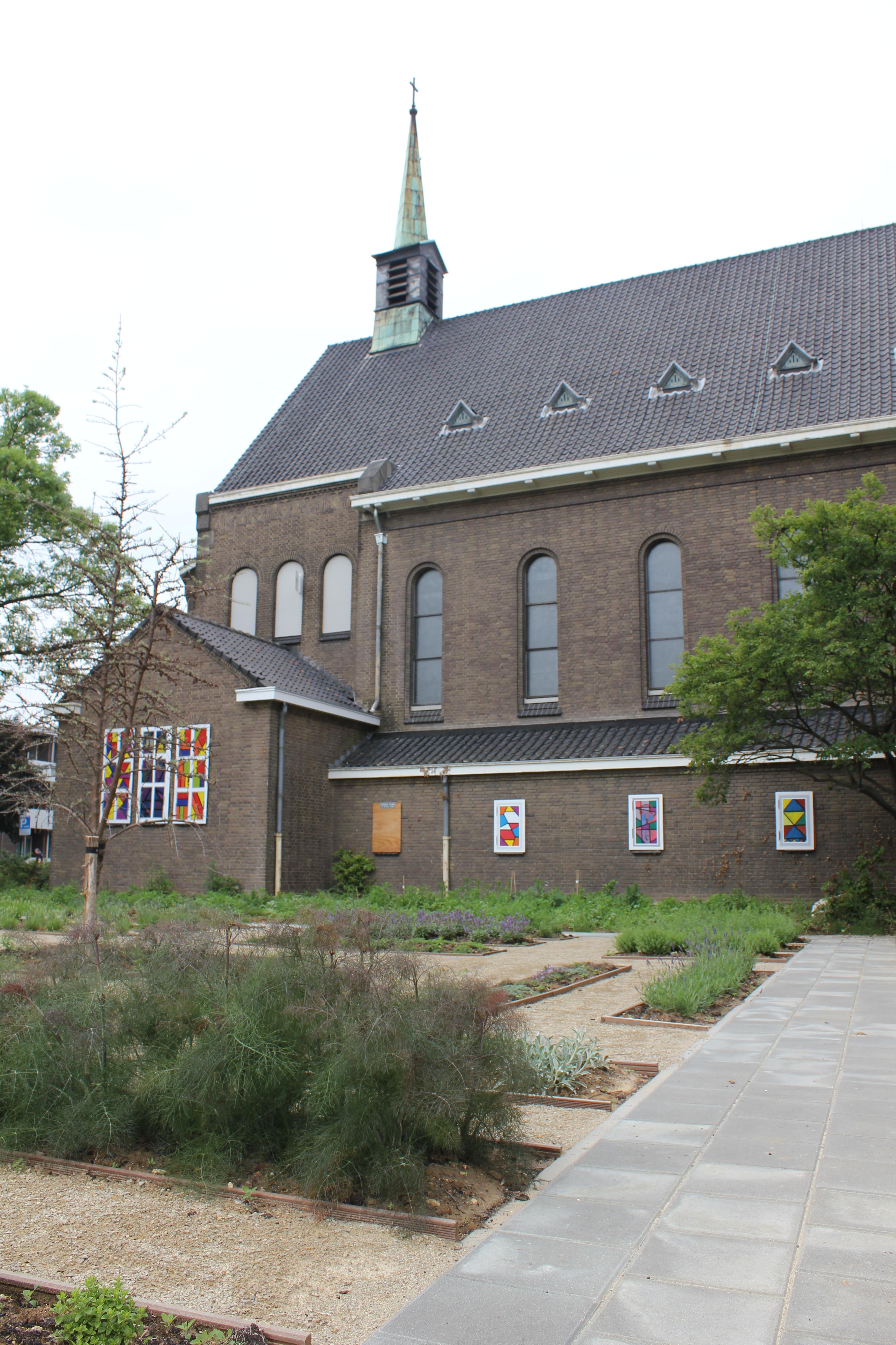 De Kapel van het Franse Klooster